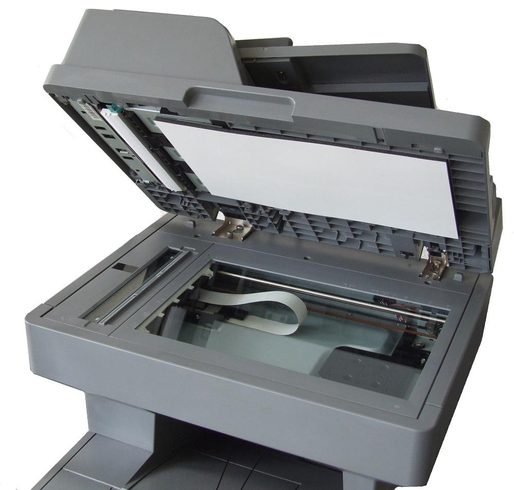 lexmark x654de schwarz wei laser drucker. Black Bedroom Furniture Sets. Home Design Ideas