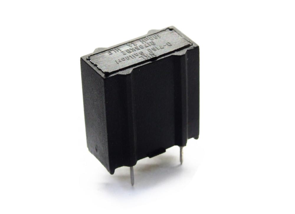 190uH 190µH 2A HFL Inductor Choke Coil / Drossel-Spule Induktor ...