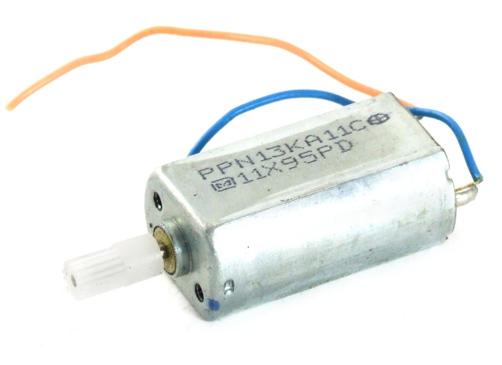 Minebea matsushita ppn13ka11c 6v gleichstrommotor for Electro craft corporation dc motors