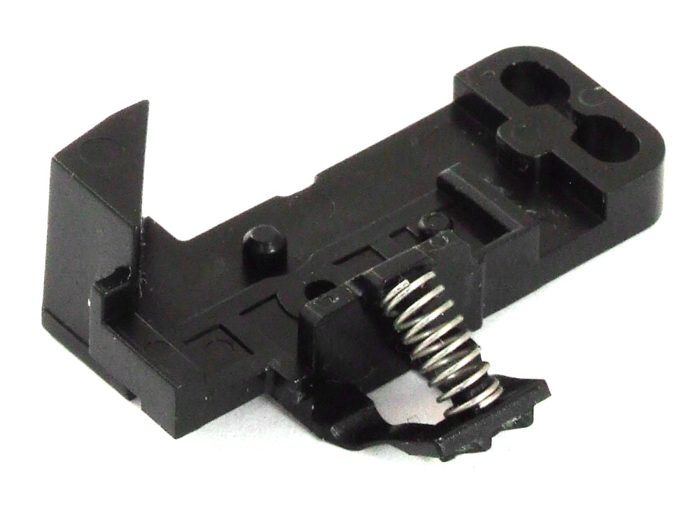 Laser Lens Arm Guide Gear for Worm Motor Laserarmführung Halterung Steppermotor 4060787250834