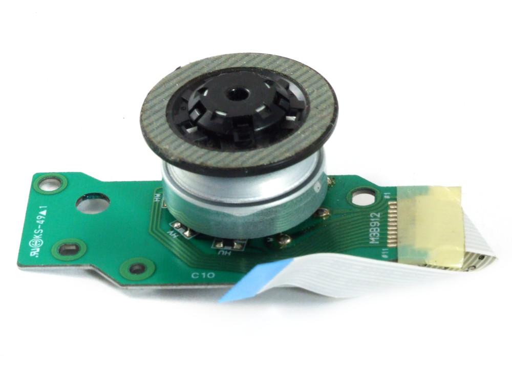 Kleinmotor Elektromotor Spindelmotor 11-pin Disk Drive Spindle Spinner DC Motor 4060787250933