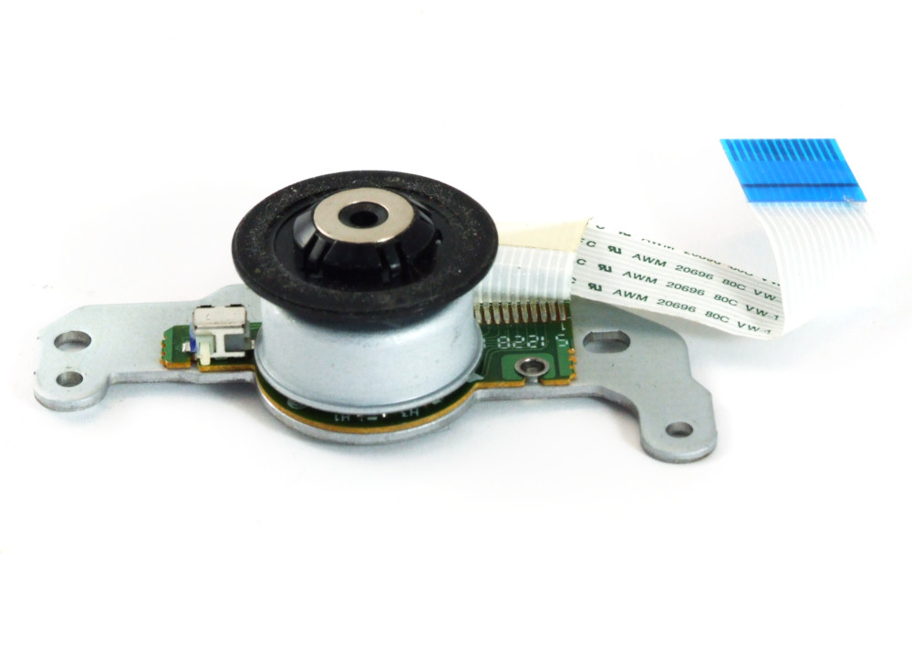 MSDH-W009A CD Antrieb Stepper Gleichstrommotor 13pin Spindle Disk Spin Motor Hub 4060787250971