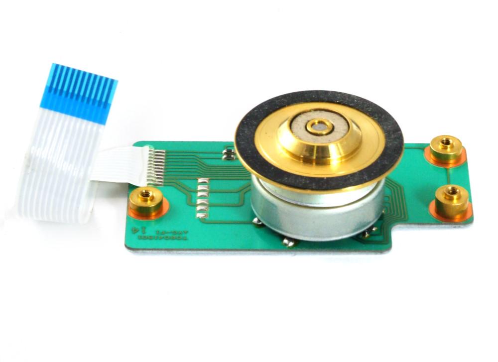 Spindle Disc DC Motor Hub 11-Pin BLDC Gleichstrommotor Disk-Teller Spindelmotor 4060787251541