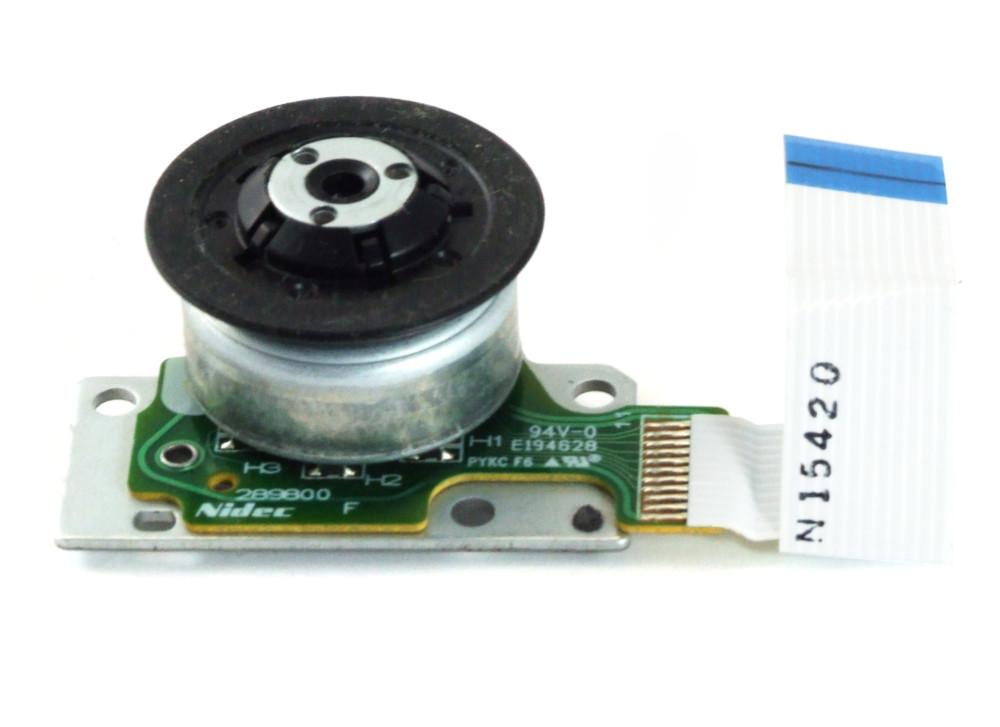 Kleinmotor Gleichstrommotor Disk-Spindel 11-Pin Mini Micro Disc Spin DC Motor 4060787251763