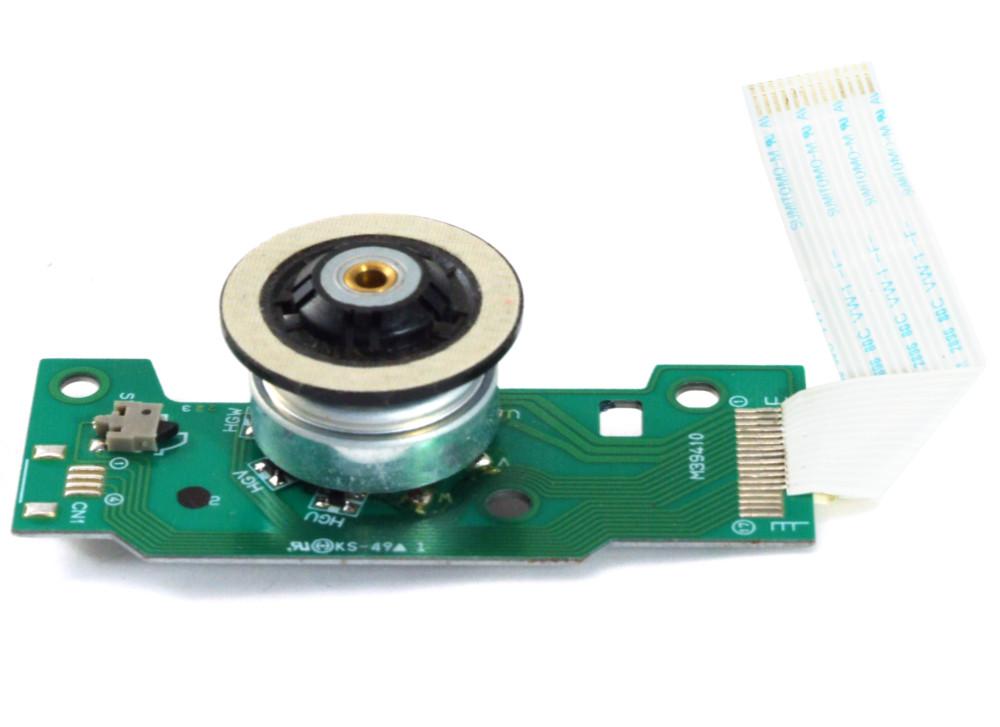 Mini Micro Brushless DC Spindle Motor 13-Pin Spindel Elektromotor Antriebsmotor 4060787252678