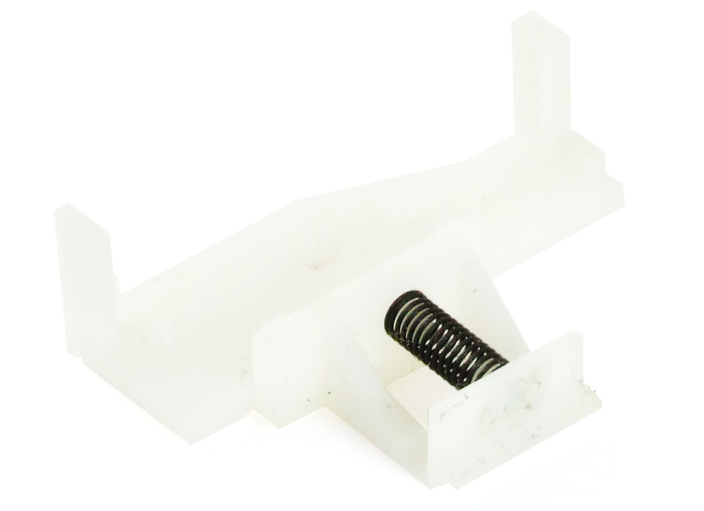 Kunststoff Laserhalterung Laserführung Laser Pickup Gear Drive Arm Guide Plastic 4060787252982