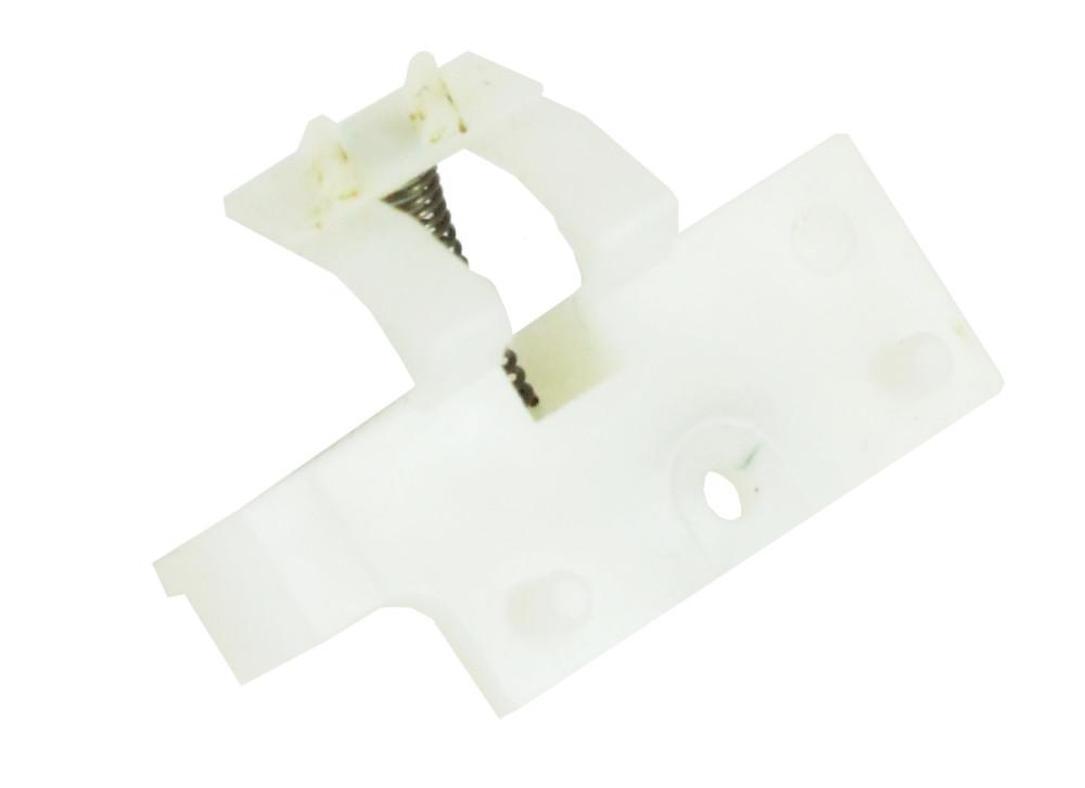 Laser Gear Unit Arm Guide Plastic White Kunststoff Lasereinheit Armführung Weiß 4060787253903