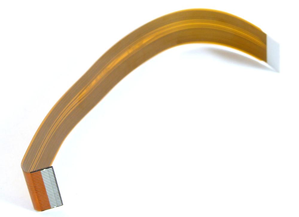 26-Pin 0.5mm Same Side FFC Flex Flat Film Foil Cable Flachbandkabel Folienkabel 4060787253972