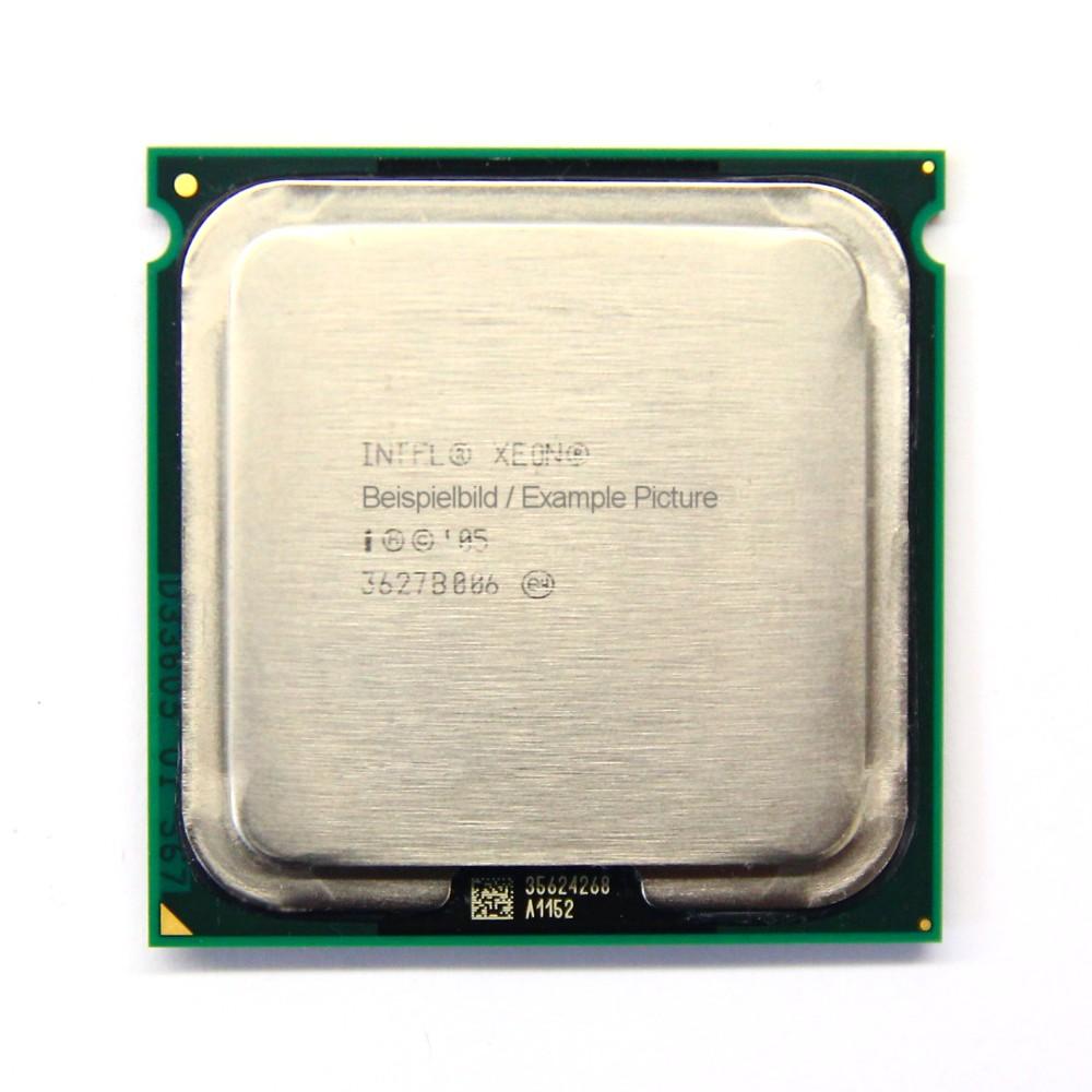 Intel Xeon E5205 SLANG 1.86GHz/6MB/1066MHz FSB Sockel/Socket 771 CPU Processor 4060787249753