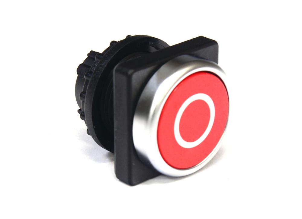 Kloeckner-Moeller-RMQ-22-MD-10-Actuator-Red-Push-Button-Druck-Taste-Schalter-Rot