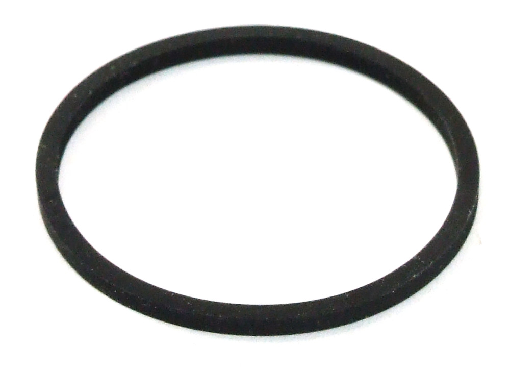 43mm IN-Ø 1.2mm Micro Motor Square Section Rubber Drive Belt Riemen Kantriemen 4060787250551