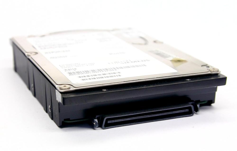 FSC 73GB Ultra-320 SCSI HDD SCA 80-Pin S26361-H871-V100 ...