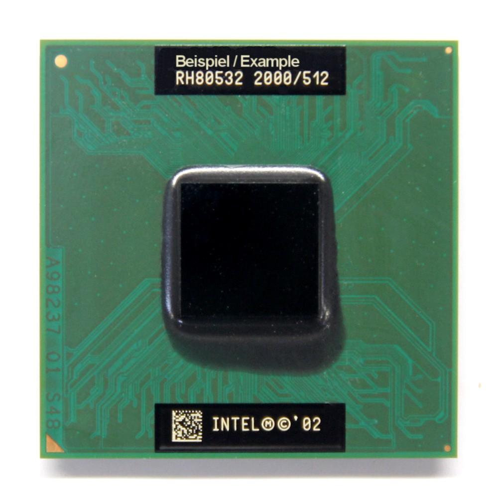 Intel Mobile Celeron CPU SL73Y 2.2GHz/256KB/400MHz Sockel/Socket 478 mPGA478B 4060787252265