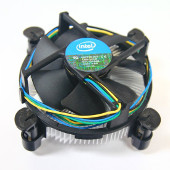 CPU-Kühler/CPU Heat Sinks