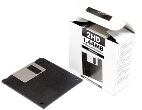 1.44MB 3.5'' Floppy Disketten / Disk