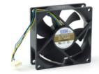 CPU/Case Fan Prozessor-/Gehäuse-Lüfter