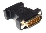 HD-15-Pin VGA Female to DVI 24+5 Male Connector Video Monitor Adapter Stecker
