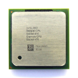 Intel Pentium 4 SL6WH/2.60GHz 512KB/800MHz Socket/Sockel 478 Hyper-Threading CPU