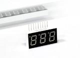 Triple Digits 7-Segment LED Display Green / Anzeige Grün 9 Pin LiteOn LTC-4622G