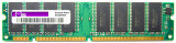 256MB PC-133-MHz SD-RAM Single-sided 168-Pin Pol DIMM Desktop memory Computer