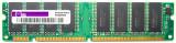 256MB PC-133-MHz SD-RAM Single-sided 168-Pin Pol DIMM Desktop memory Computer