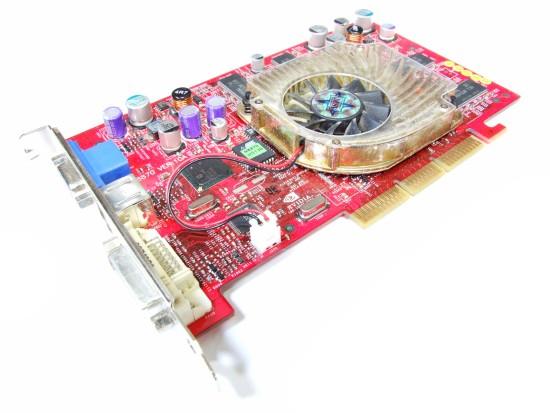 AOpen GeForce4 Ti 4200 AGP8X Drivers for Windows