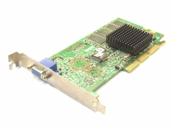 Other Graphic Cards & Adapters