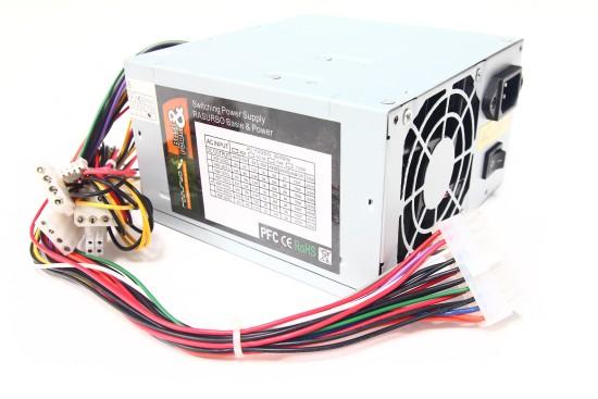 20-Pin Power Supplies >500W