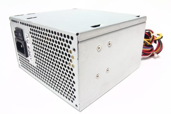 20-Pin Power Supplies 400W – 500W