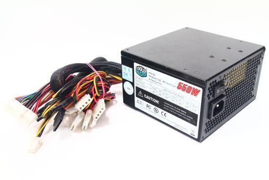 24-Pin Power Supplies 500W – 600W