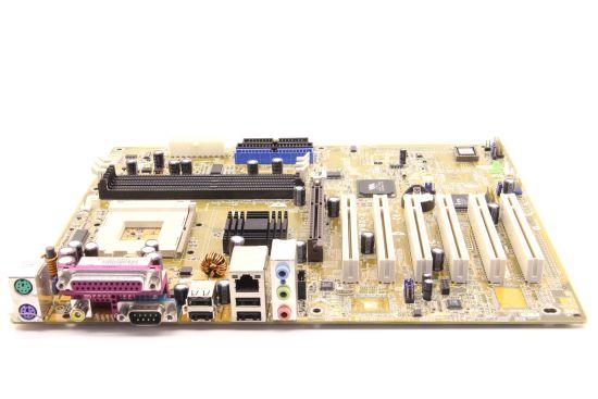 Socket A (462) Motherboards