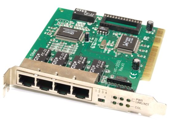 Network & Controller Cards