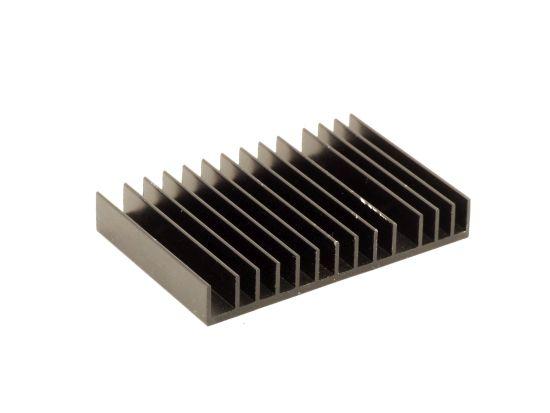 Graphic Card Heat-Sinks