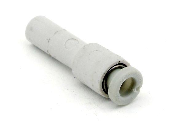 A/>B KQ2T06-04A  SMC T-Steckverbindung mit Reduzierung von 6 mm auf 4 mm