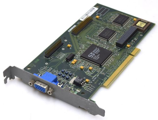 PCI Graphics Cards