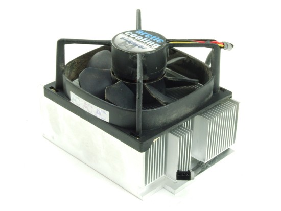 754 / 939 / 940 Heat-Sinks