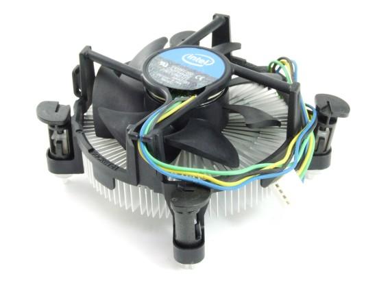 1150 / 1155 / 1156 Heat-Sinks