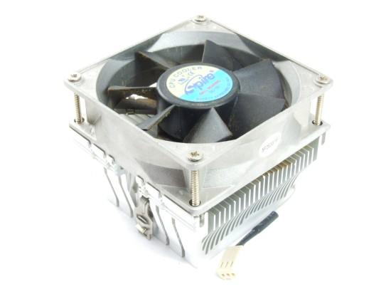 462(A) / 370 Heat-Sinks