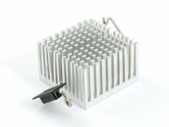 Special Heat-Sinks