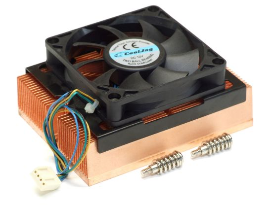 F 1207 / C32 Heat-Sinks