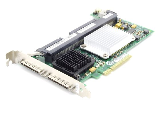 SCSI Controller Cards