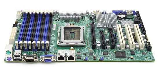 AMD Socket Motherboards