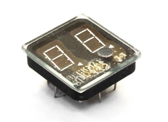 LEDs & Displays