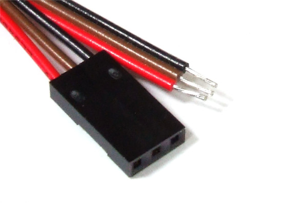 Other Cables, Wires & Adapters