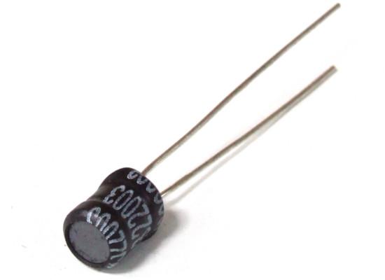 5x 22µH 2,7A SMD Coil Power Induktivität Drossel