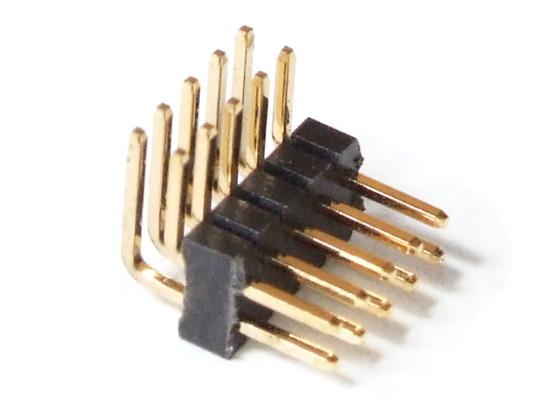 Connectors / Verbinder