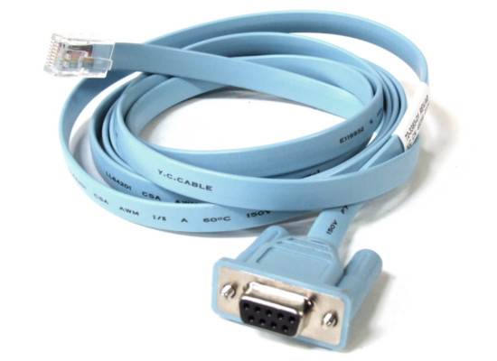 Serial Parallel Cables & Adapter