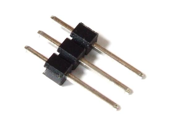 10x Schuricht RTM 1//4.5//6 Contact Pin Silver Plated Kontakt Stift versilbert