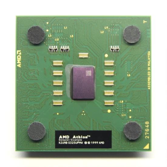 AMD Sempron CPUs
