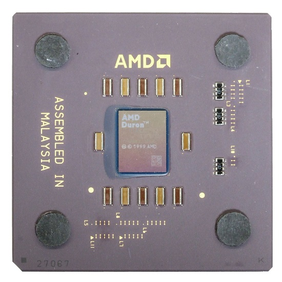 AMD Athlon CPUs